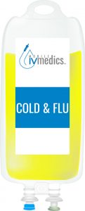 cold and flu iv treatment