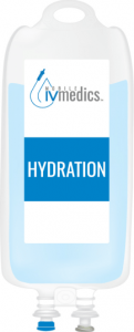 hydration IV treatment