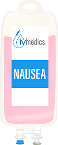 nausea iv therapy